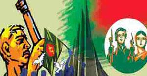 টাঙ্গাইলের গোপালপুর, মধুপুর ও ধনবাড়ী উপজেলা মুক্ত দিবস ১০ ডিসেম্বর ।