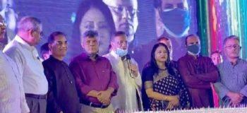 ইতিহাসের ধারবাহিকতায় জাতীয় প্রেসক্লাব বহুমাত্রিক সমাজ নির্মাণে ভূমিকা রাখবে :তথ্যমন্ত্রী